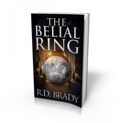 Belial Ring 3D