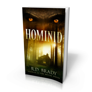 Hominid - 3D