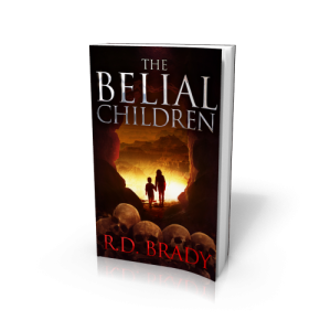 The Belial Children - 3D