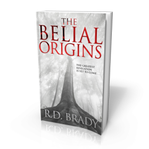 The Belial Origins - 3D