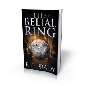 The Belial Ring - 3D
