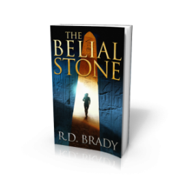The Belial Stone - 3D