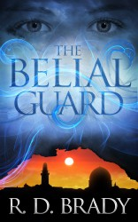 The Belial Guard - Ebook Small
