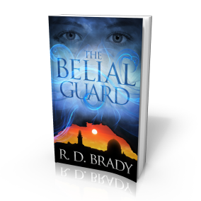 The Belial Guard - 3D